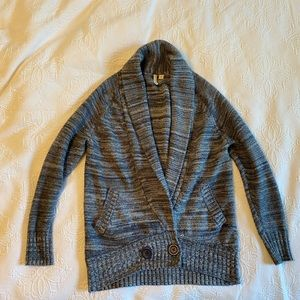 Frenchi sweater from Nordstrom